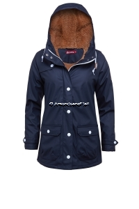 Derbe Peninsula Cozy phantom/camel