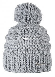 Barts Beanie Jasmin heather grey