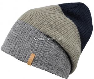 Barts Beanie Jessy dark heather