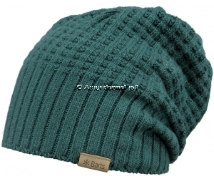 Barts Beanie Hudson jungle green