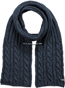 Barts Scarf Twister navy