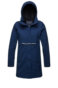 ILSE JACOBSEN Rain 50 Raincoat Indigo