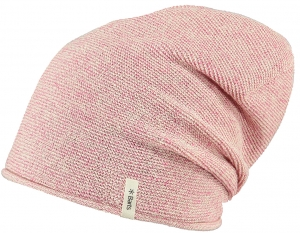 Barts Beanie Boucan pink