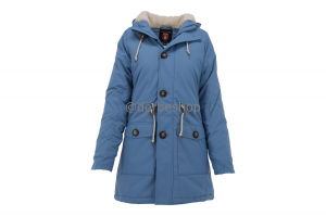 Derbe Festland Friese blue shadow