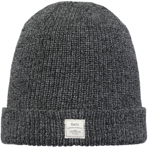 Barts Beanie Ursa dark heather