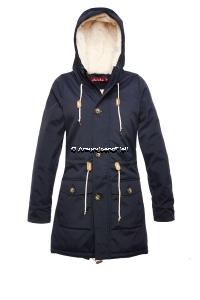 Derbe Festland Friese dark navy